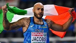 Marcell Jacobs excluded from the world athlete of the year nominations