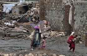 essay on natural disasters in