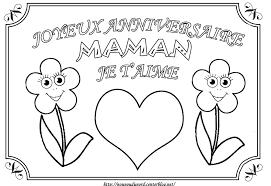Coloriage Pour Maman A Imprimer Thejquery Info