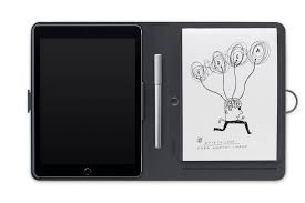 Introducing Bamboo Spark Write On Paper Save Digitally Smart