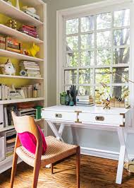 eclectic home office alison. eclectic home office by carolyn reyes alison