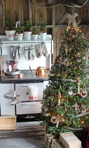 Rustic Christmas Decorations Have Yourself A Very Rustic Christmas Fynes Designs Fynes Designs