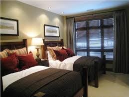 Small Guest Bedroom How To Decorate Guest Bedroom 35 Photos Ward Log Homes