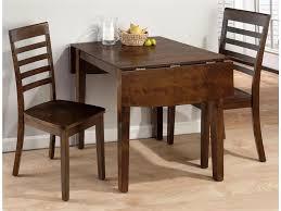 Drop Leaf Kitchen Table Sets Drop Leaf Kitchen Table With 2 Chairs Of Drop Leaf Kitchen Table