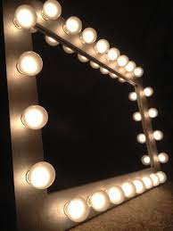 vanity mirror with light bulbs for regard to lights instagram ideas making your own designs 18