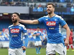 Coppa Italia: Napoli-Perugia 2-0, ai quarti sfida contro la ...