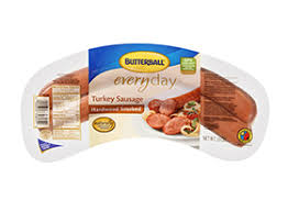 rite 0 99 erball polska kielbasa turkey sausage with coupon stack