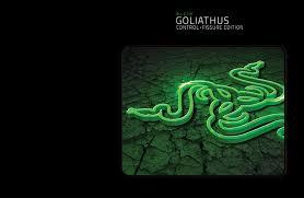Razer Goliathus Control