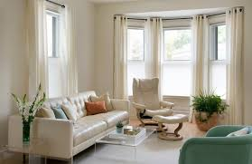 Beautiful Living Room Window Blind Ideas Best 25 Bay Window Bay Window Blind Ideas