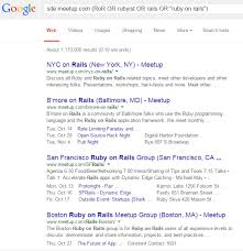 How To Find Technical Talent Using Google X-Ray And Boolean Strings ...