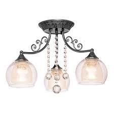 <b>Потолочный светильник Silver Light</b> 133.59.3, E14, 60 Вт ...