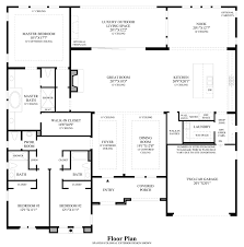view floor plans toll brothers at robertson ranch the bluffs catalonia home