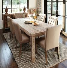 modern solid wood dining table modern reclaimed wood dining table rustic dining room table plans dark