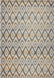 vega cream grey area rug