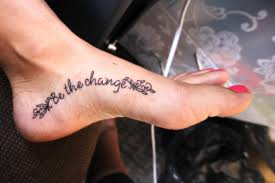 Short Tattoo Quotes Unique 48 Tattoo Quotes Short And Inspirational Quotes For Tattoos