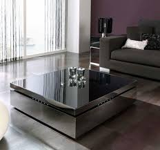 modern glass coffee table. Contemporary Black Lift Top Coffee Table Modern Glass D
