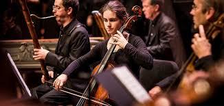 Artikelen van netherlands bach society koop je eenvoudig online bij bol.com ✓ veelal gratis verzonden. Netherlands Bach Society St Matthew Passion Concertgebouw Nl