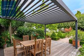metal pergola kits which is right for