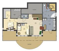 modern floor plans. House Plans With Photos Modern Floor