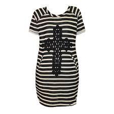 <b>Платье</b> для активного отдыха <b>Emblem</b> 2016 <b>Dress</b> Line black line ...