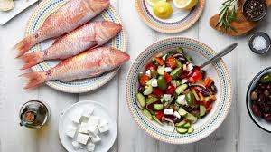 Types Of Meals Mediterranean Diet 101 A Meal Plan And Beginners Guide