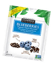 <b>Blueberries Dipped in Dark</b> Chocolate | Royal Ridge Fruits