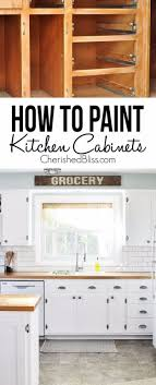Do It Yourself Kitchen Remodel 25 Best Ideas About Budget Kitchen Makeovers On Pinterest