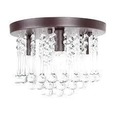semi flush mount crystal chandelier inch oval antique brass antonia 4 light semi flush mount crystal chandelier ceiling lights luxury nerisa