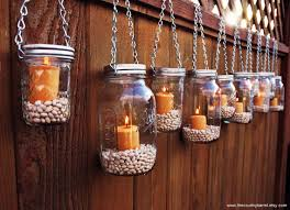 Mason Jar Decorations For A Wedding country wedding decor Small Decorations The Little Canopy 68