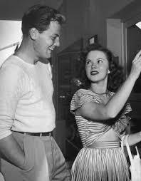 John Agar and Shirley Temple | John Agar Picture #10123044 - 368 x 472 -  FanPix.Net
