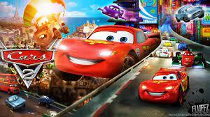Disney Pixar Cars 2 2011 Hd Disney Cars ...