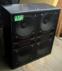 Bass Cab Blowout!
