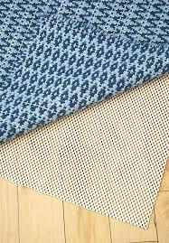 rug pad 5 x 8 best rug pad for hardwood floors felt rug pad 5 x