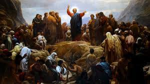 Resultado de imagen de La fama de Jesús se había extendido