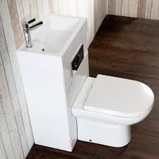 Combined Two In One Wash Basin Toilet Unit 208 25