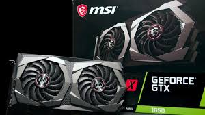Обзор и тест <b>видеокарты MSI GeForce GTX</b> 1650 Gaming X 4G ...