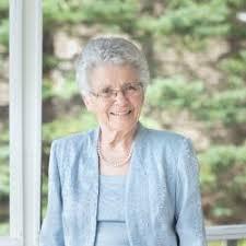 Mary Hilda Lynch Perry
