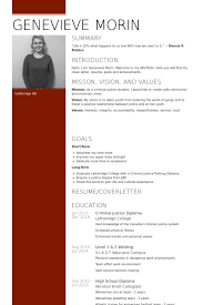 Resume Template Resume Examples For Hospitality Sample Resume