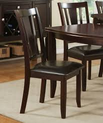 leather dining chairs with casters. Medium Images Of Leather Dining Chairs Black Table And With Casters E