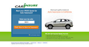 Car Insurance Free Quote Best CarInsureorg Reviews Will You Save On Auto Insurance