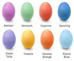 Mccormicks Guide To Easter Egg Coloring Dyeing Welcome