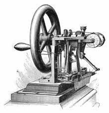 When Was The First Sewing Machine Invented
