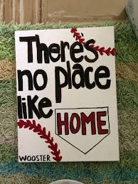Pin By Melissa G On Crafts Baseball Crafts Baseball Signs Baseball