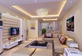Ruang Tamu Design Desain Plafon Ruang Tamu Cantik Ruang Keluarga Mewah