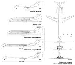 Delta Boeing Douglas Md 80 Seating Chart Mcdonnell Douglas Md 80 The Reader Wiki Reader View Of