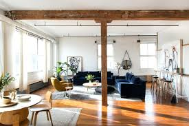 living room furniture photos. Rustic Industrial Living Room A Loft Designed By For Furniture Manufacturer Is Just The Place To Photos M