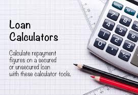 Loan Calculator Bunna Bank