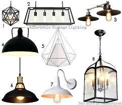 cheap vintage lighting. Vintage Cheap Lighting O