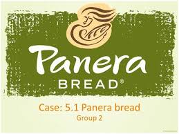 Lagana Panera Bread Case Study   Samantha Lagana MGMT     Case     Panera Bread Case study      Team members  Mario MA N     Maria MA N      Oogi MA N