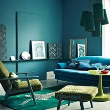 Wall Green Carpet Green Coffee Table